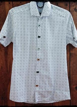 Мужская рубашка топ качество