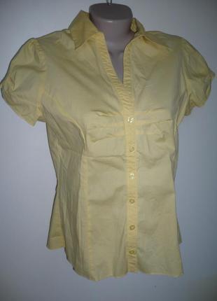 Рубашка, классика, офисный стиль