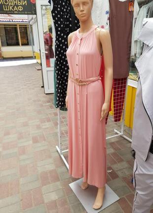 Летнее турецкое платье.