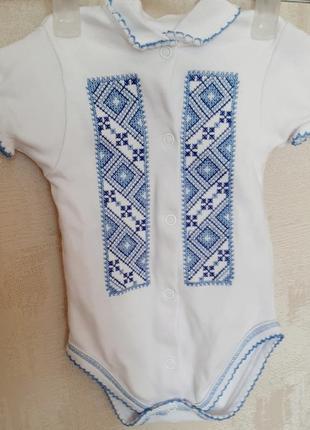 Бодик вышиванка