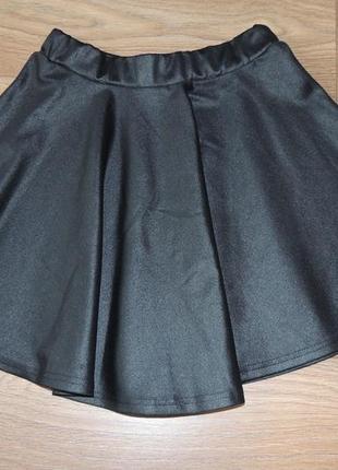 Классная юбка - клеш!!!