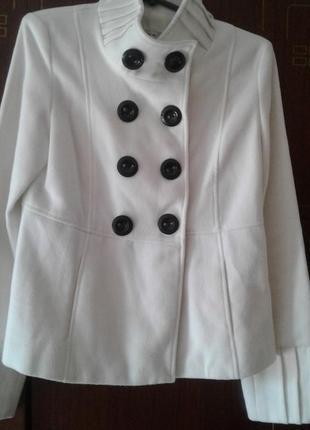 Полупальто куртка