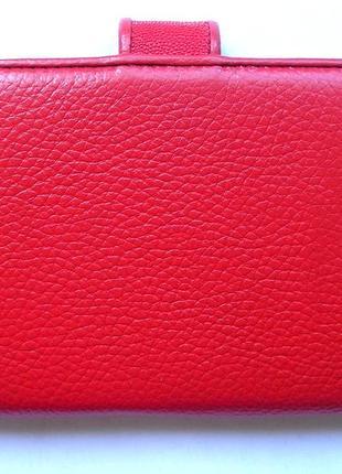 Документница для карт+ для паспорта,100% нат. кожа ската+телячья, есть доставка бесплатнo4 фото
