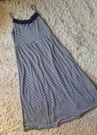 Сарафан платье2 фото