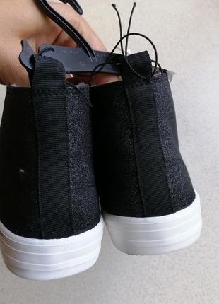 Хайтопы h&m ботинки тёплые6 фото