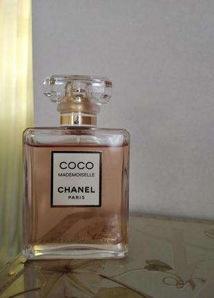 Chanel coco modemoiselle intense парф. вода.