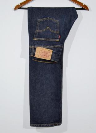Джинсы винтажные levi's 501 vintage jeans