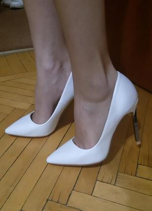 3063f5bf5 Свадебные женские туфли 2019 - купить недорого вещи в интернет ...