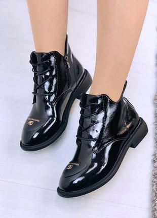 Ботиночки ,38 размер