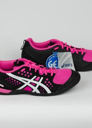 Кроссовки для тренировок и фитнеса asics gel-fortius tr оригинал сток 39-41р.