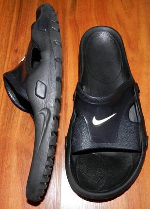 Nike getasandal ! оригинальные, стильные, невероятно удобные сланцы-шлепки
