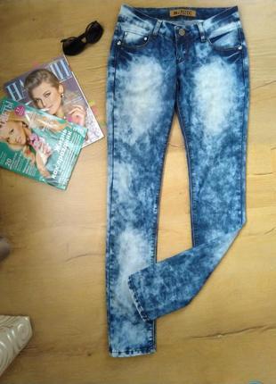 Крутые джинсы (варенки)