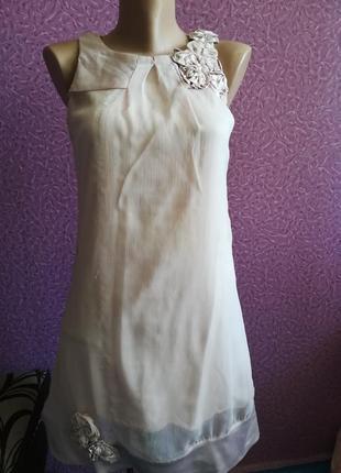 Тотальная распродажа платье