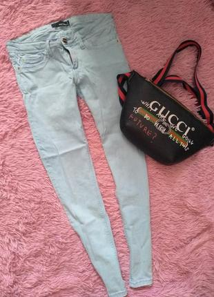 Летние джинсы