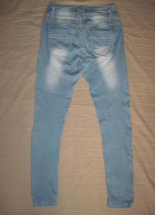 California&co (s) джинсы с мотней женские