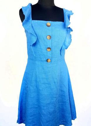Сарафан dilvin. легкое летнее платье.