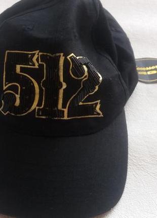 Кепка, бейсболка  rg 512 оригінал