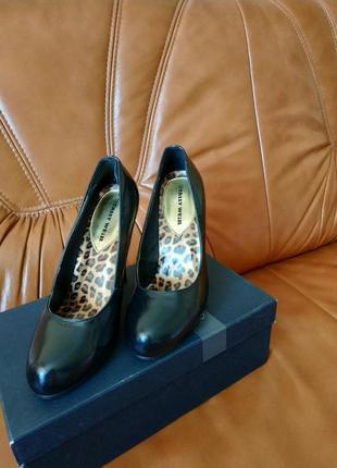 Супер крутые и стильные туфли tally weijl