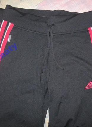 Adidas оригинал спортивные штаны