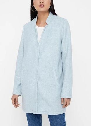 Пиджак, пальто-кардиган vero moda