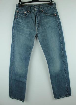 Оригинальные качественные джинсы  levis 501