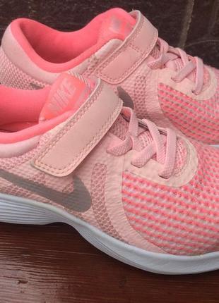 531883838 Кроссовки найк, найки (Nike) для девочек, детские 2019 - купить ...