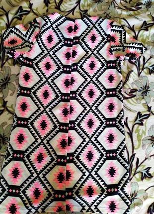 Платице на лето 🌞🌴🏄🎇с орнаментом