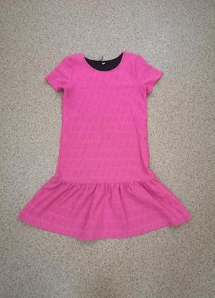 Платье для девочки 12-13лет young demensions