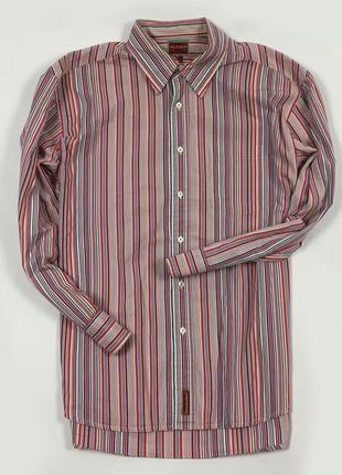 1d56d79b8a45 Мужские рубашки Tommy Hilfiger 2019 - купить недорого мужские вещи в ...