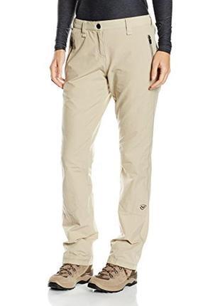 Northland professional cтрейчевые тркинговые штаны