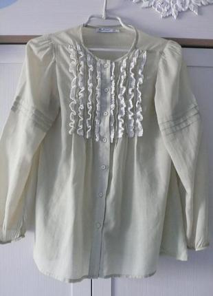 Блузка от bulicca