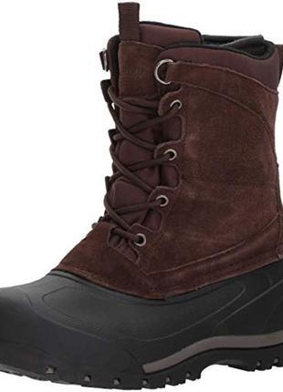 Зимние ботинки northside р. 43