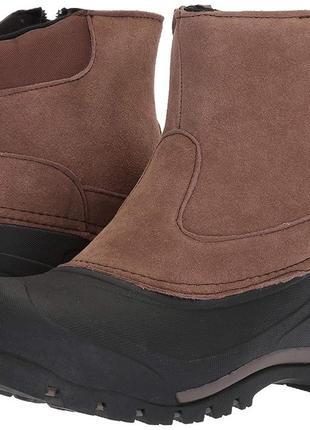 Зимние ботинки northside р. 441 фото