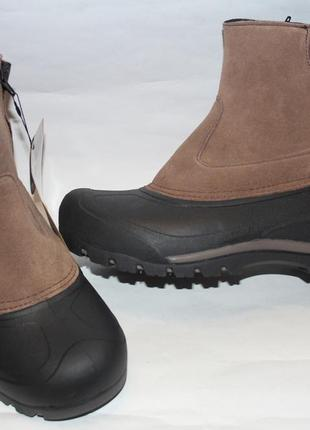 Зимние ботинки northside р. 442 фото