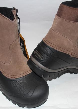 Зимние ботинки northside р. 443 фото