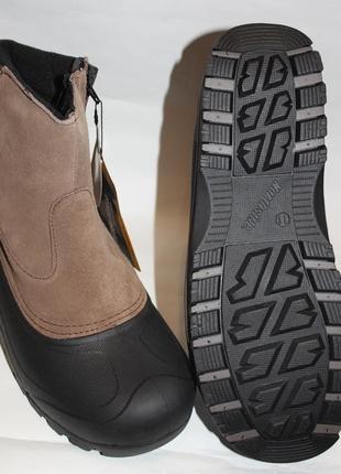 Зимние ботинки northside р. 446 фото