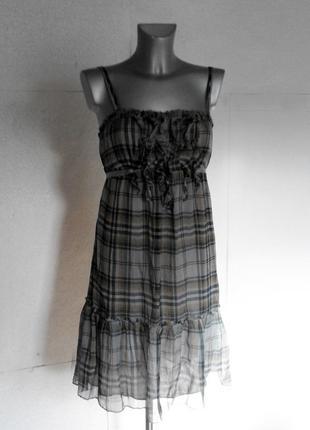 Платье abercrombie&fitch