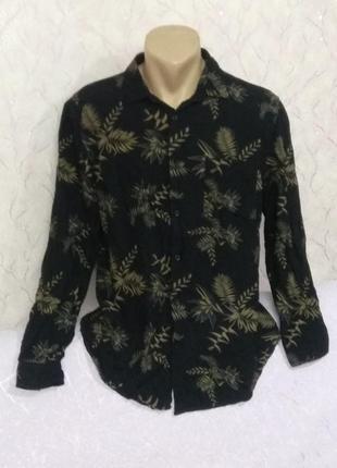 Рубашка легкая мягкая primark