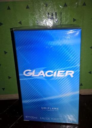 Туалетная вода glacier [глэйшер] код  8150     100  мл.
