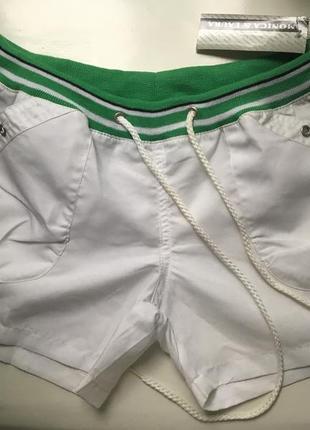 Тоненькие летние шорты для дома/пляжа/занятий спортом
