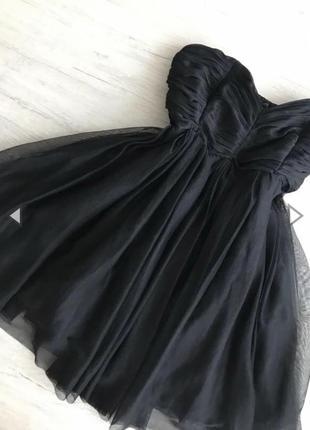 Ніжне плаття zara