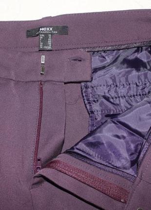 Mexx новые женские узкие укороченные брюки