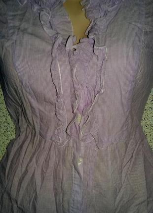 Стильная модная блузка от бренда etro.италия .оригинал2 фото