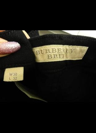 Byrberry мужские джинсы4 фото