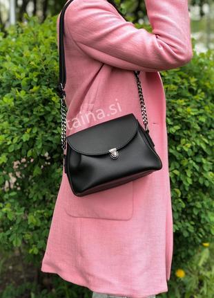 8 цветов сумочка черная кросс-боди сумка клатч cross-body