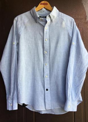 Рубашка denham