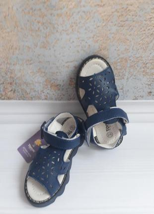 Босоножки сандалики том м на девочку 26 27 28 29 30 31