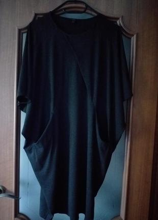 Cos  платье-туника
