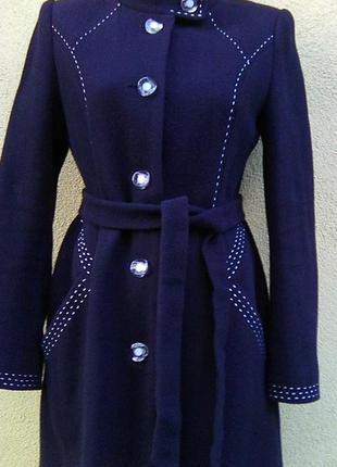 Пальто демисезонное frizman. ( p.s-m)