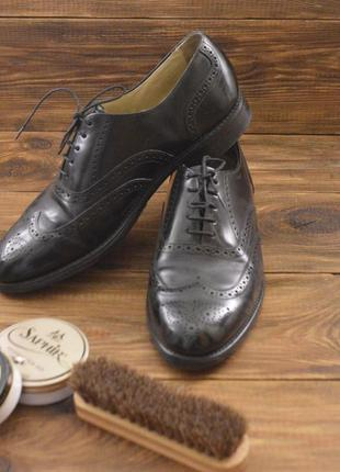 Шикарные туфли мужские